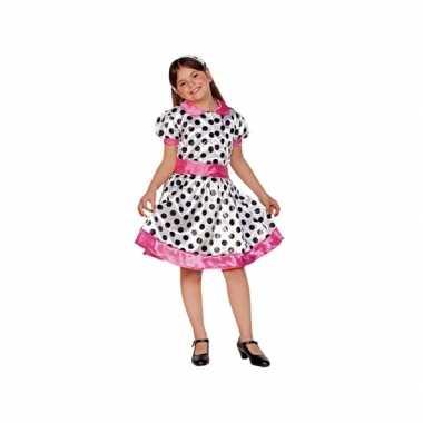 Vintage 70s jurkje voor meiden