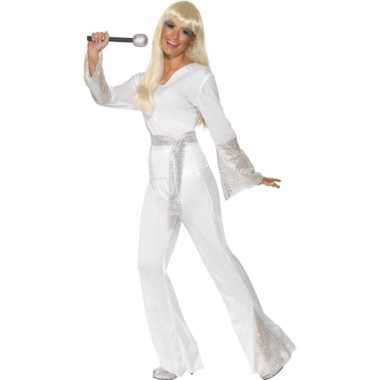 Vintage disco kostuum voor dames