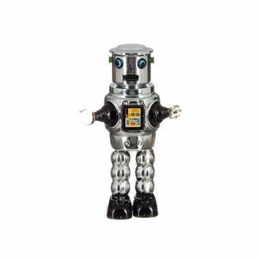 Vintage retro robot 22 cm